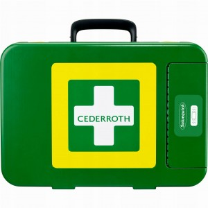 Apteczka First Aid Kit X-LARGE - CEDERROTH