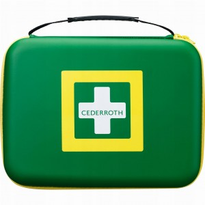 Apteczka First Aid Kit LARGE - CEDERROTH
