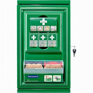 Apteczka Small First Aid Cabinet - CEDERROTH