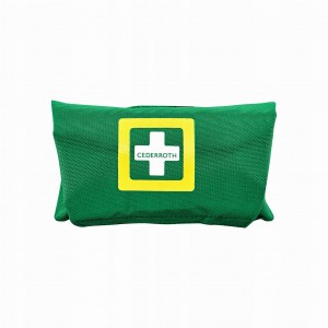 Apteczka First Aid Kit SMALL - CEDERROTH